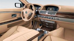 BMW E65/E66